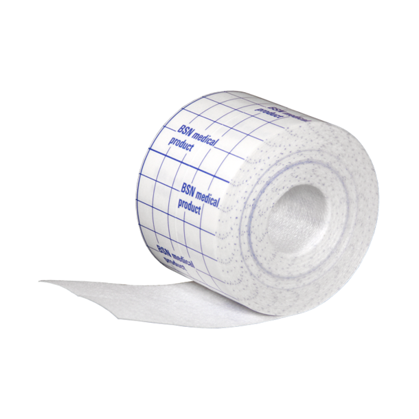 FIXOMULL Stretch 10cm x 10m - fikseringstape