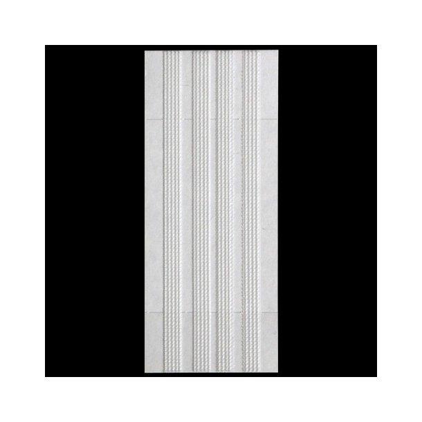 BSN leukostrips til sårlukning 3 mm x 75 mm 5 stk