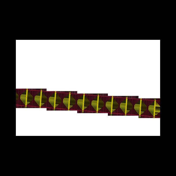 FREKVENSSTIGE KOORDINATIONSSTIGE 8 mtr.