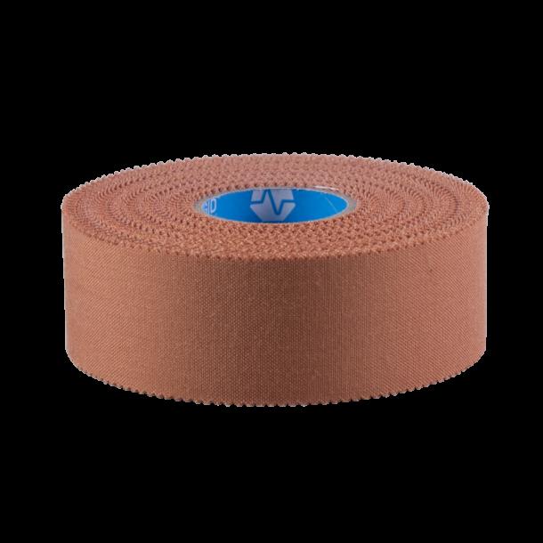 RIDGID TAPE BROWN sportstape 25mm STYKVIS