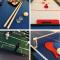 GUARDIAN QUATTRO 4-i-én fodbold, bordtennis, hockey og pool