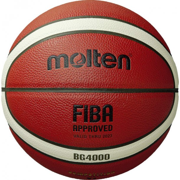 MOLTEN BASKETBALL Model 4000 (GF) str. 5