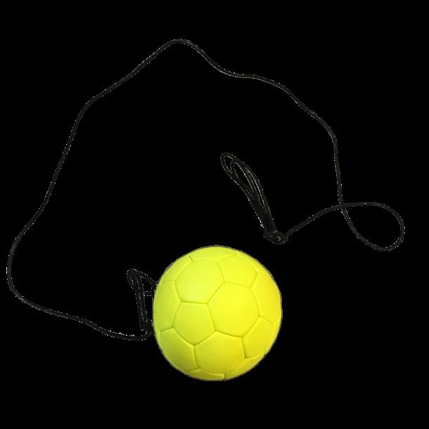 Elastikhåndbold til selvtræning