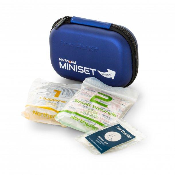 Førstehjælps kit MINI set