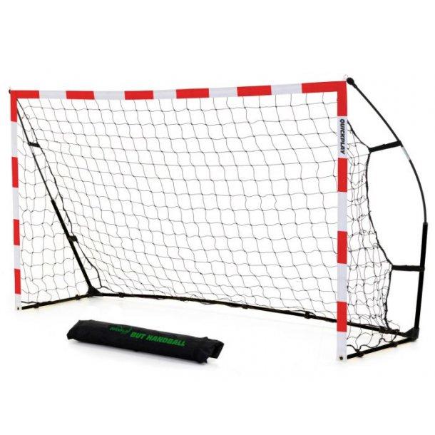 Quickplay Håndboldmål junior 2,4 x 1,7 m
