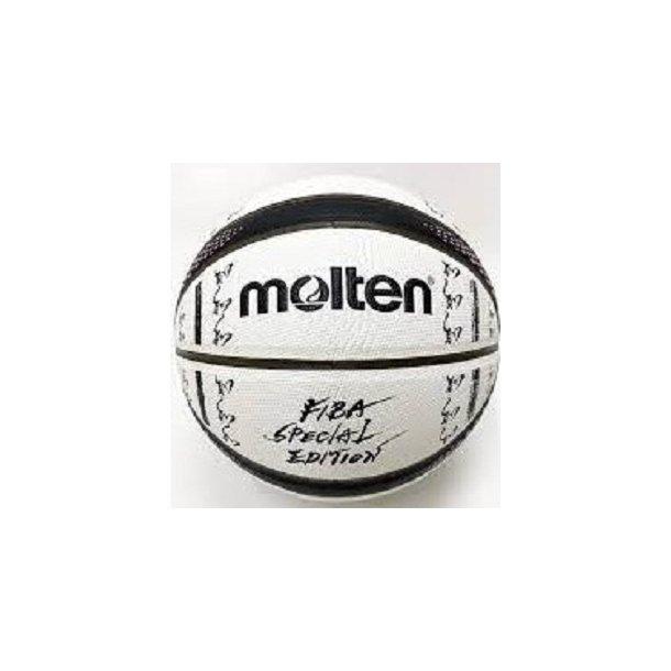 MOLTEN BASKETBALL Model 3700 FIBA Special Edition str. 7