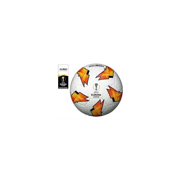 Molten Fodbold UEFA EUROPA LEAGUE 18-19 Gruppetrin OFFICAL MATCH BALL