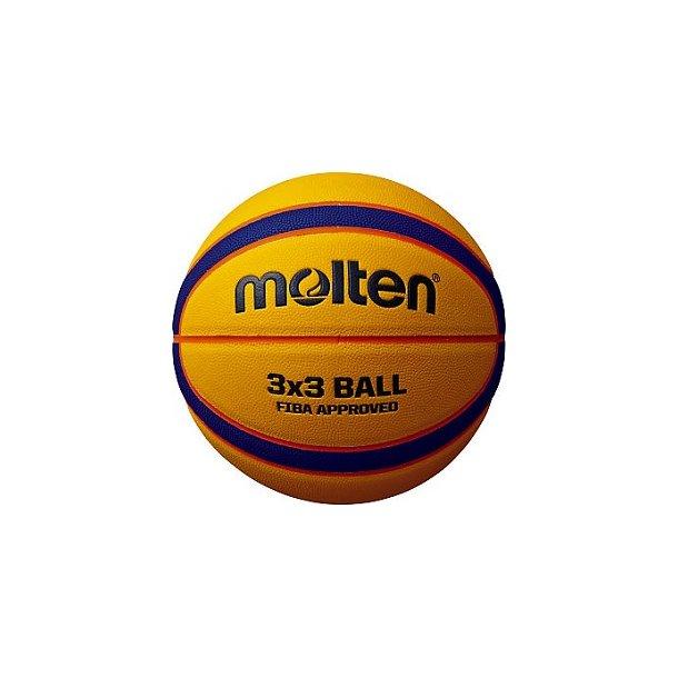 MOLTEN BASKETBALL Model 3x3 5000 str. 6