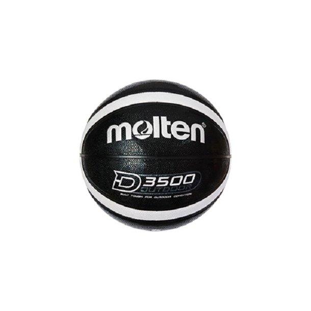 MOLTEN BASKETBALL Model 3500 str. 7
