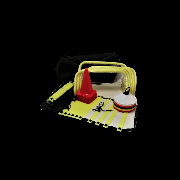Pro agility kit